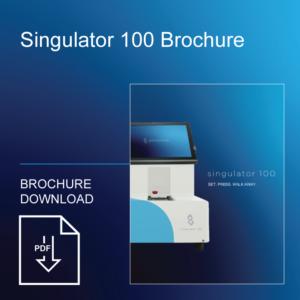 Singulator 100 System Brochure