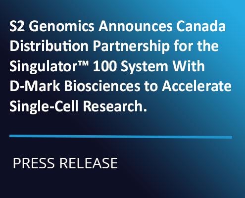 Press Release: Canada Distribution Partnership